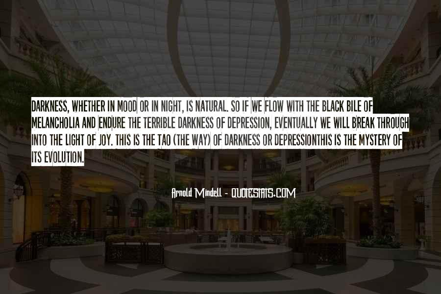 Arnold Mindell Quotes #1722155