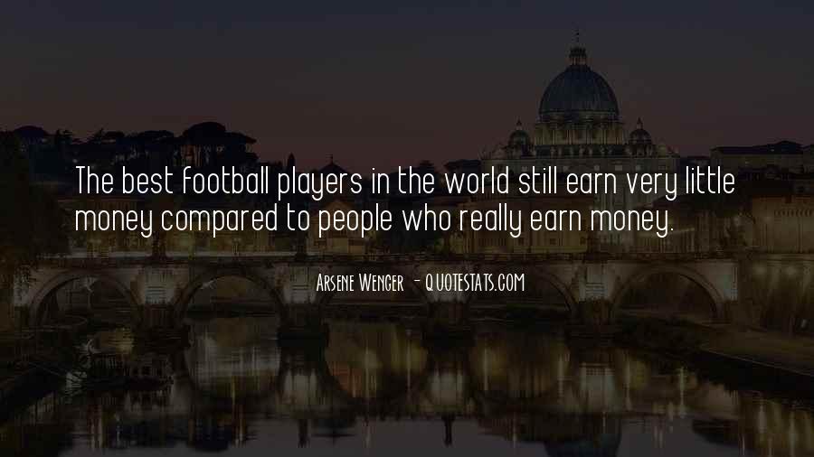 Arsene Wenger Quotes #1474016