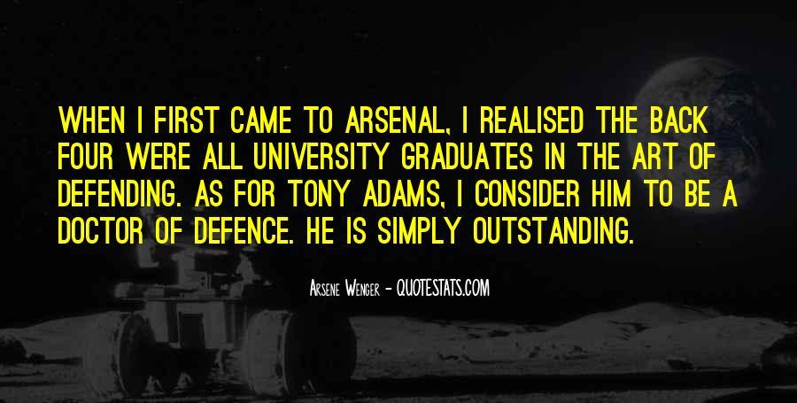 Arsene Wenger Quotes #1710001