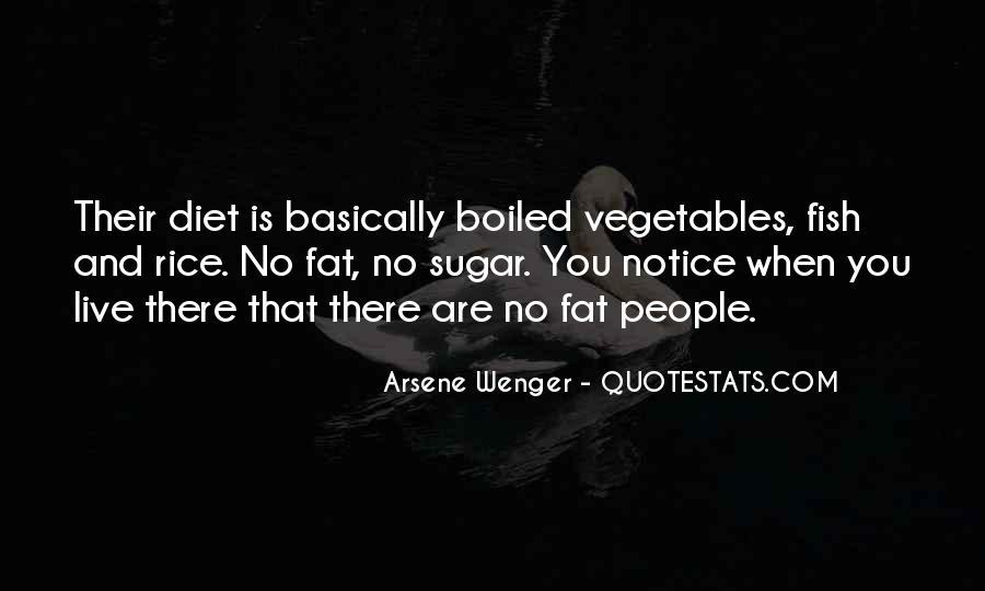 Arsene Wenger Quotes #1796400