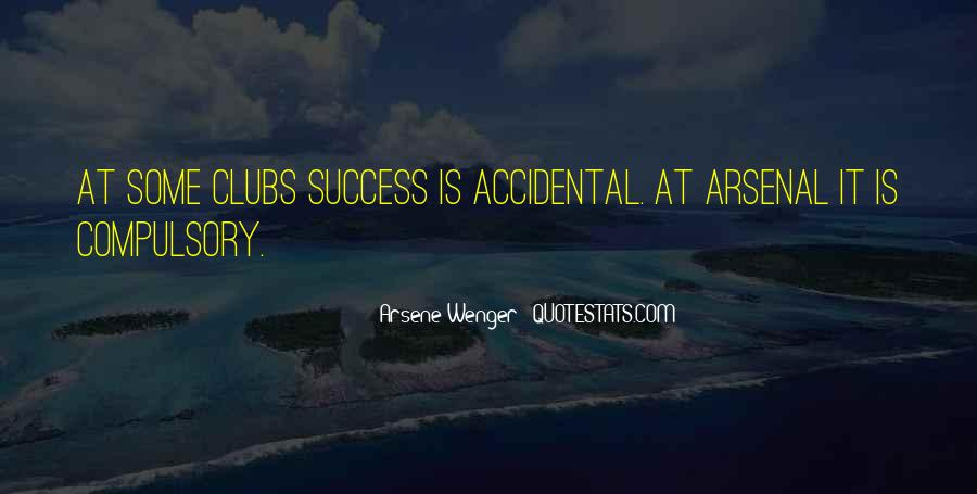 Arsene Wenger Quotes #962177