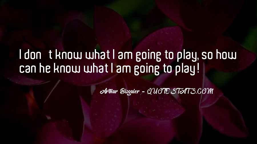 Arthur Bisguier Quotes #1552340