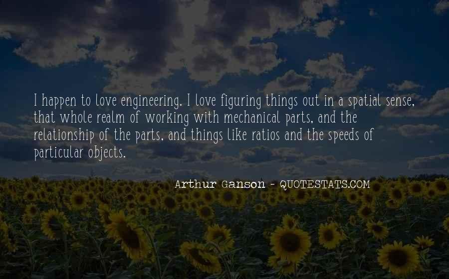 Arthur Ganson Quotes #1845312