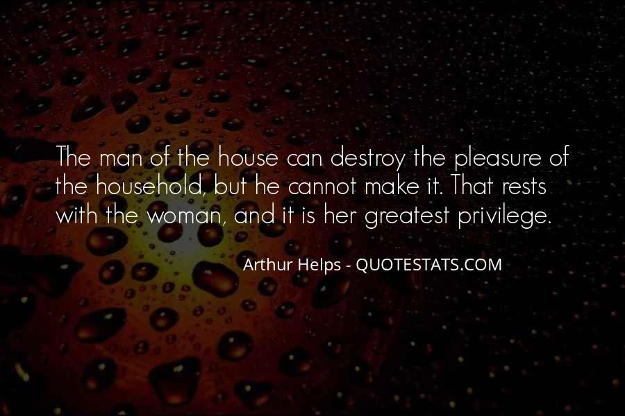 Arthur Helps Quotes #134257