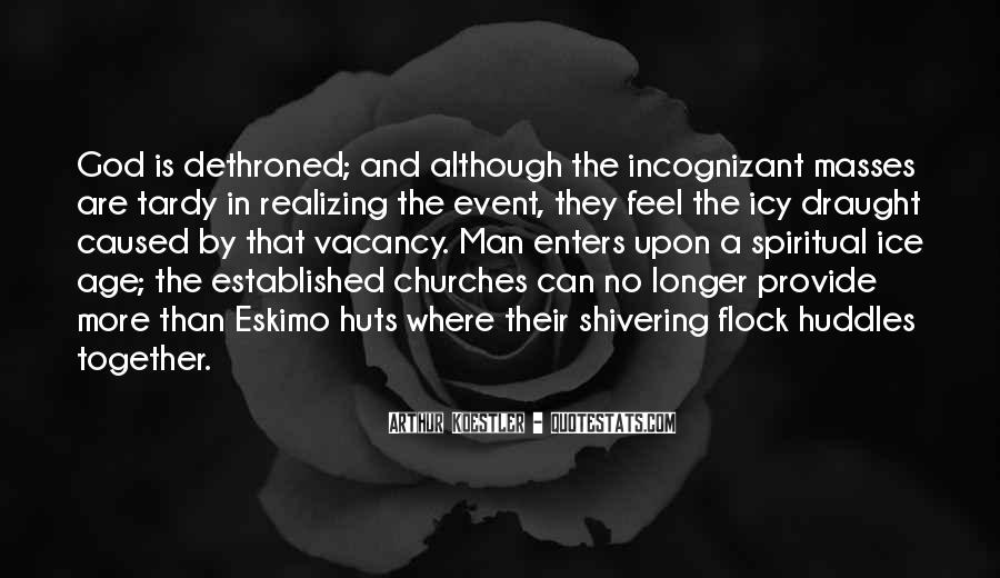 Arthur Koestler Quotes #1038204