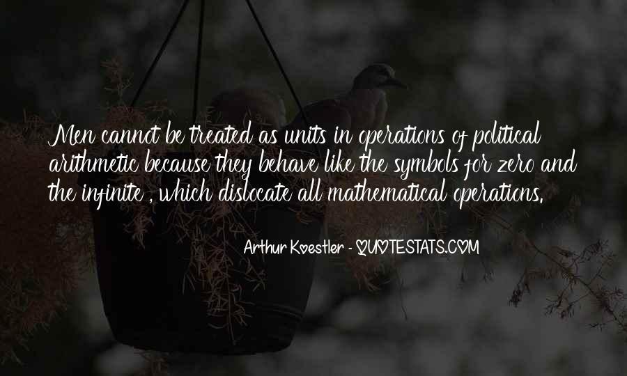 Arthur Koestler Quotes #1089250