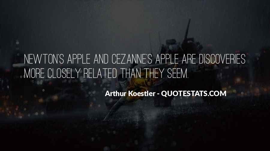 Arthur Koestler Quotes #1103008