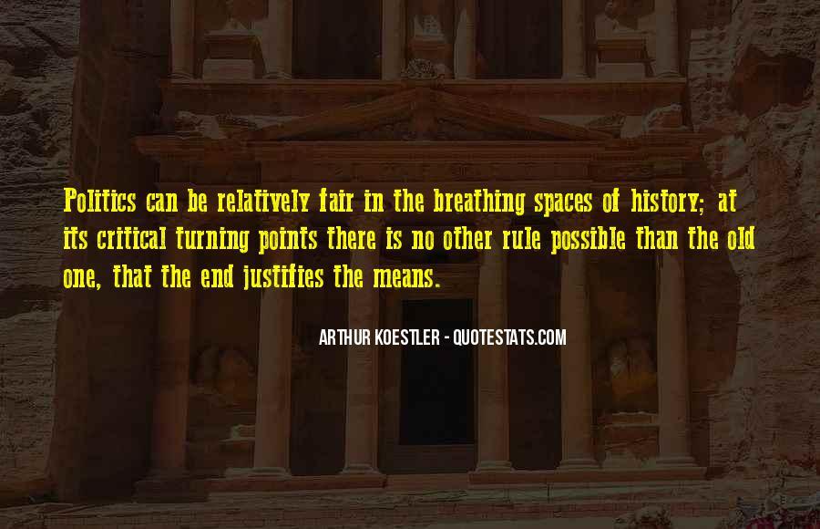 Arthur Koestler Quotes #115139