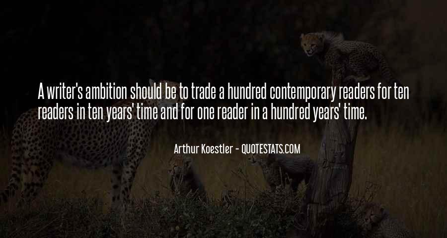 Arthur Koestler Quotes #118658