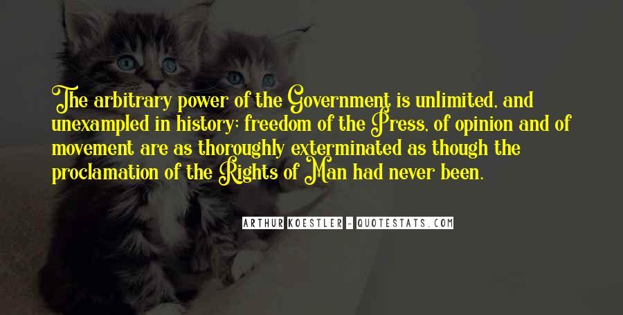Arthur Koestler Quotes #121349