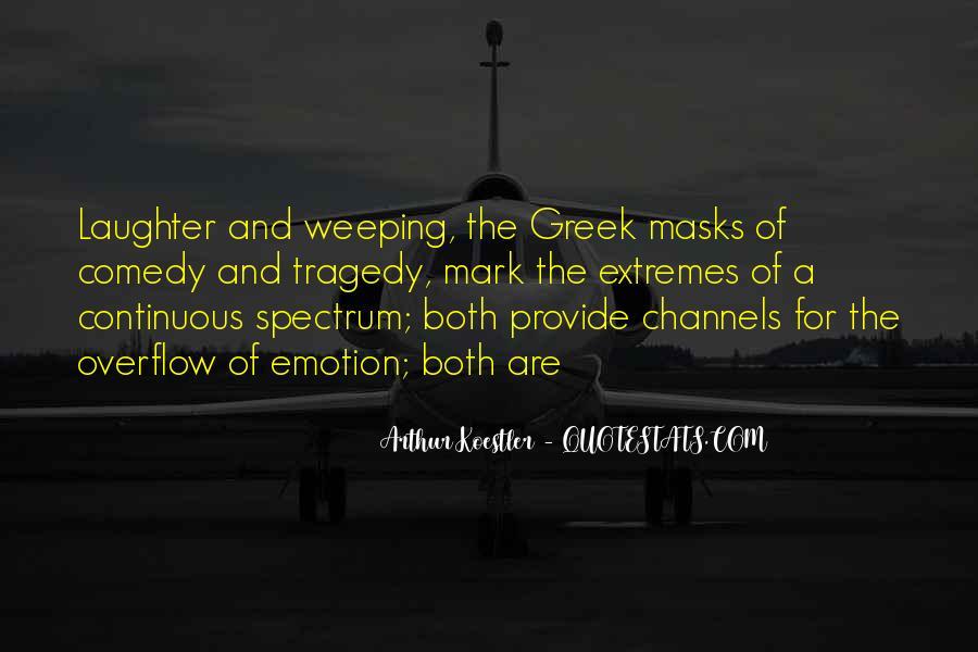 Arthur Koestler Quotes #122021
