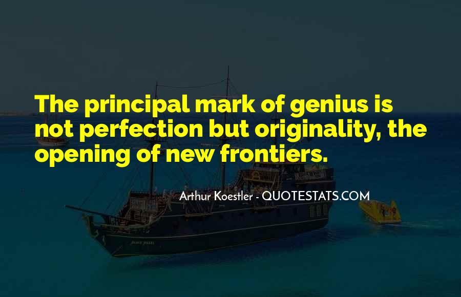 Arthur Koestler Quotes #1225015