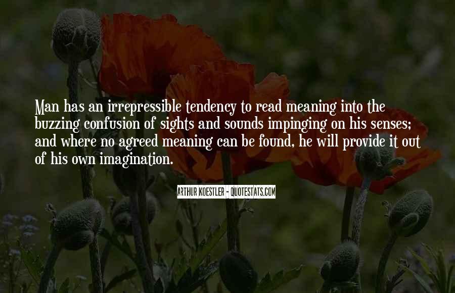Arthur Koestler Quotes #1264774