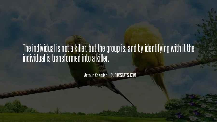 Arthur Koestler Quotes #1285166