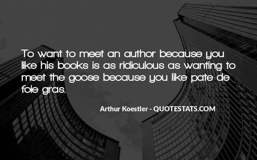 Arthur Koestler Quotes #1295166