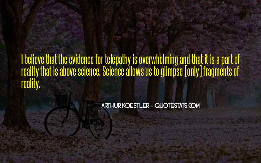 Arthur Koestler Quotes #1325303