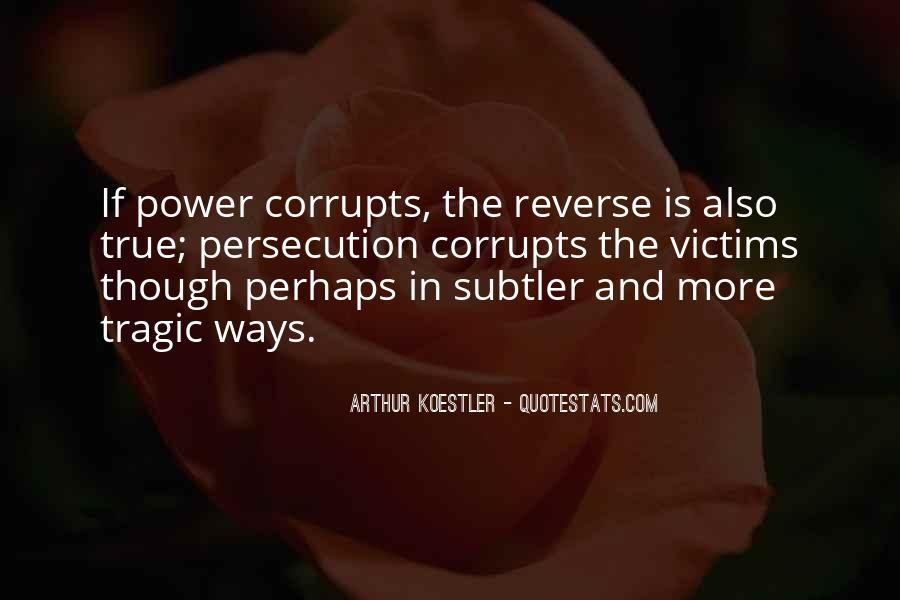 Arthur Koestler Quotes #133836