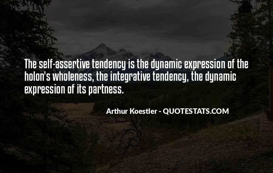 Arthur Koestler Quotes #1411484