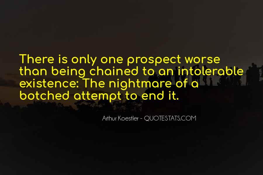 Arthur Koestler Quotes #1604067