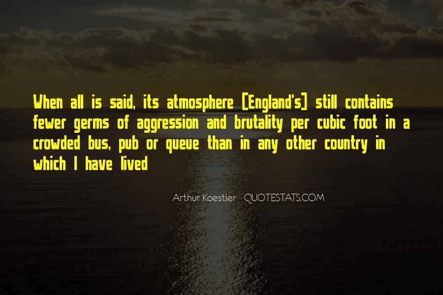 Arthur Koestler Quotes #1657229