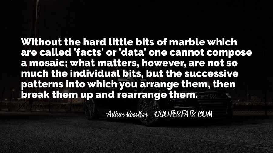 Arthur Koestler Quotes #1687900