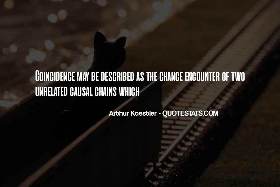 Arthur Koestler Quotes #171500