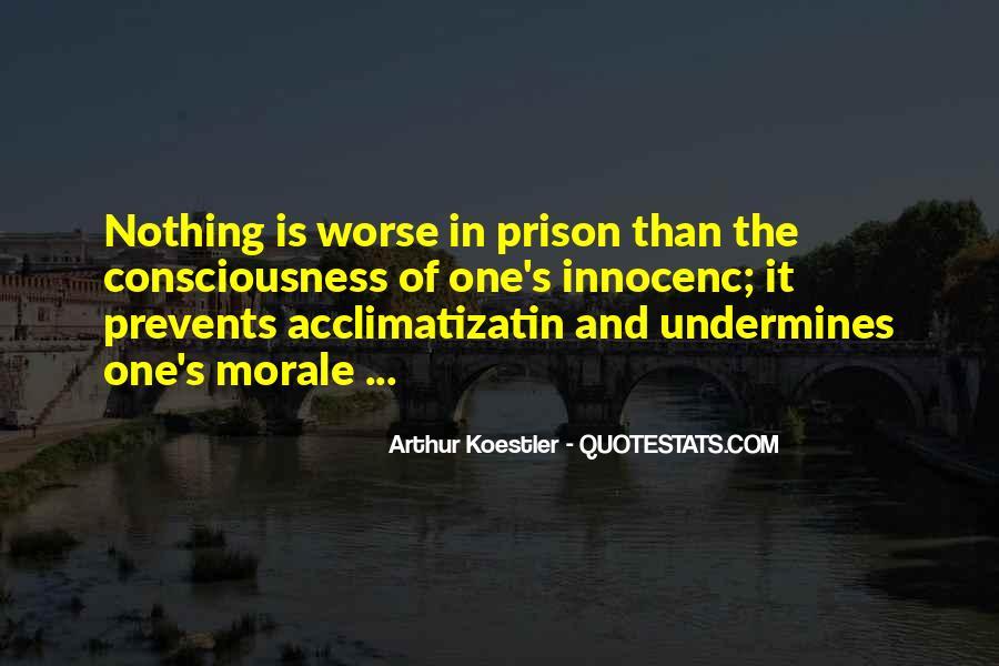 Arthur Koestler Quotes #1798265