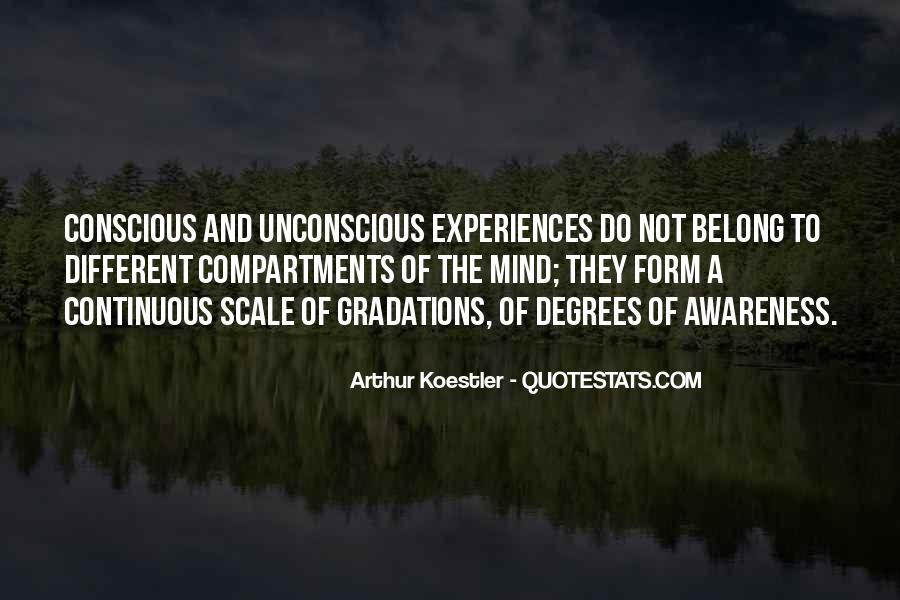 Arthur Koestler Quotes #1818016