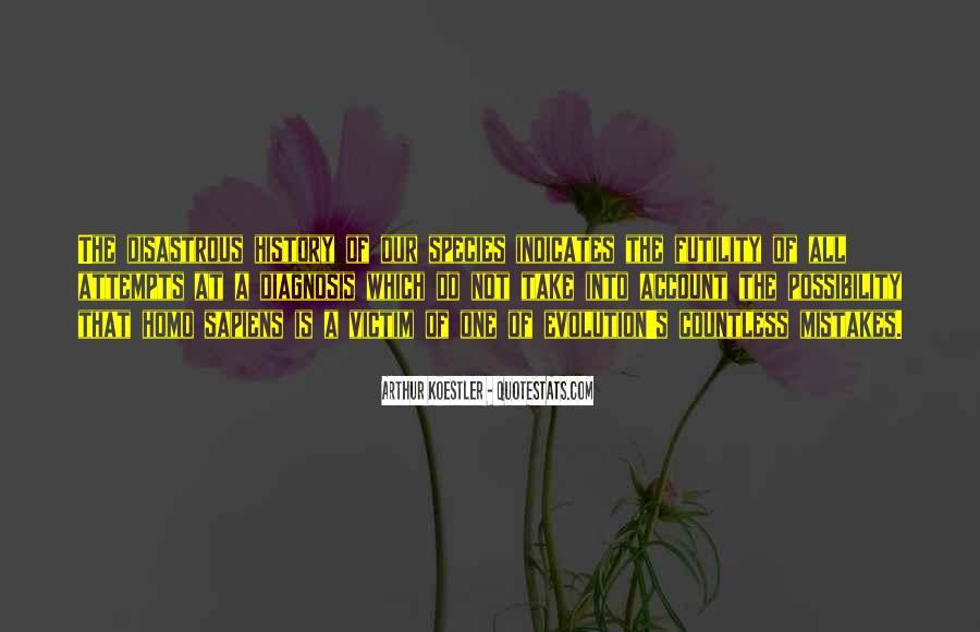 Arthur Koestler Quotes #223683