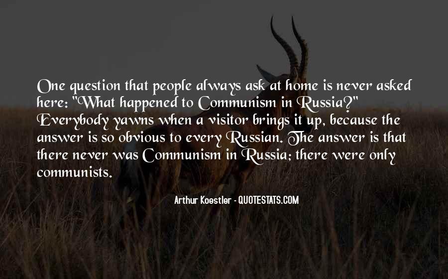 Arthur Koestler Quotes #248128