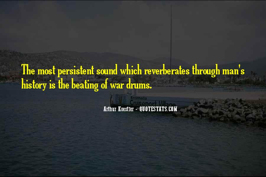 Arthur Koestler Quotes #33989