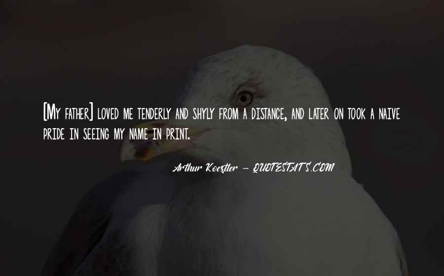 Arthur Koestler Quotes #37182