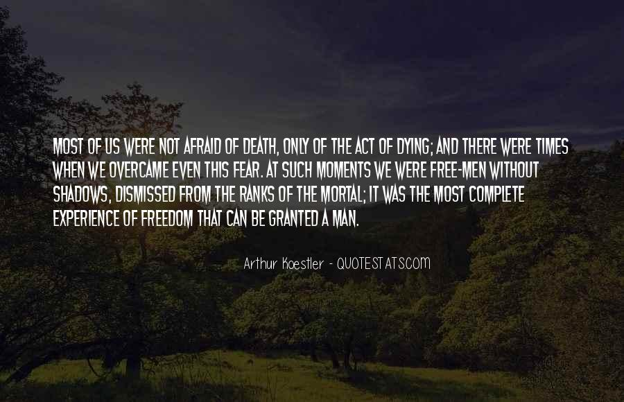 Arthur Koestler Quotes #374956