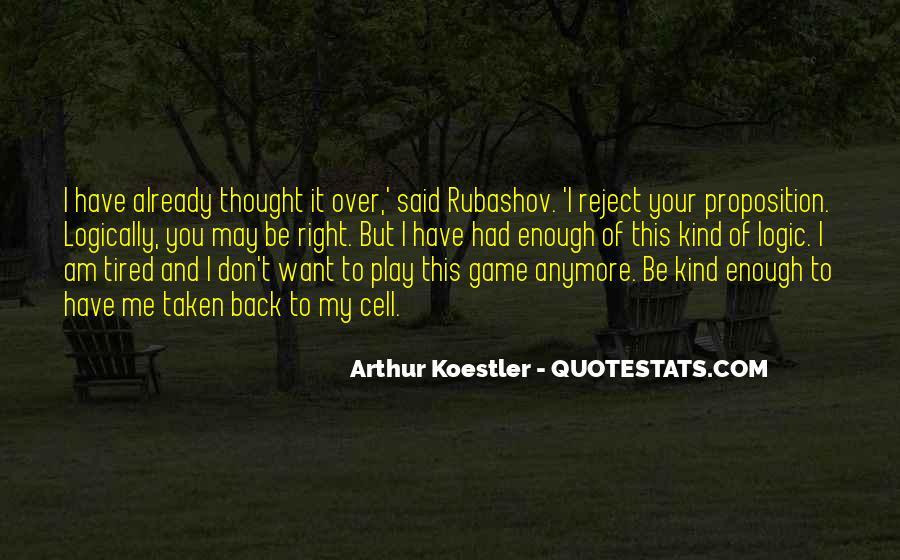 Arthur Koestler Quotes #453023