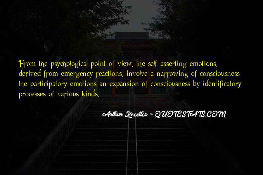 Arthur Koestler Quotes #683257