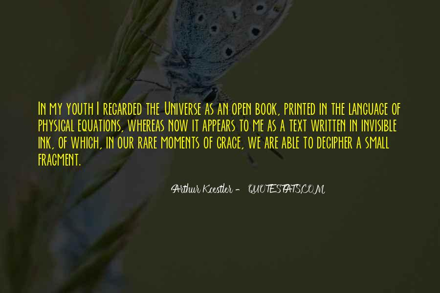 Arthur Koestler Quotes #72813
