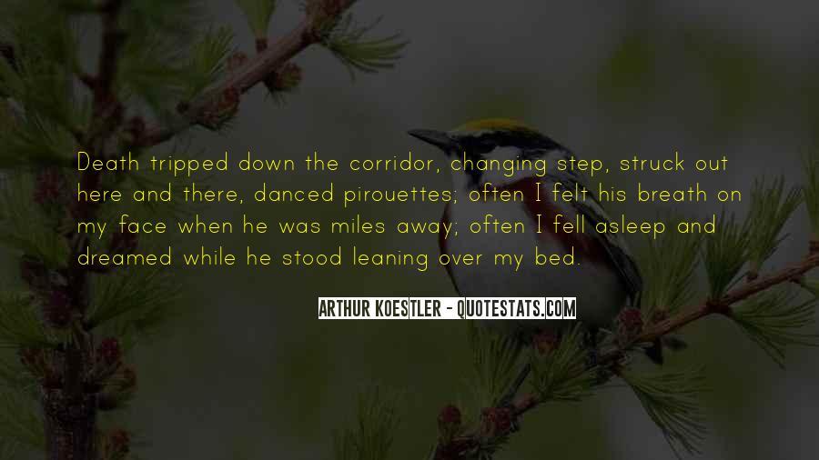 Arthur Koestler Quotes #795747