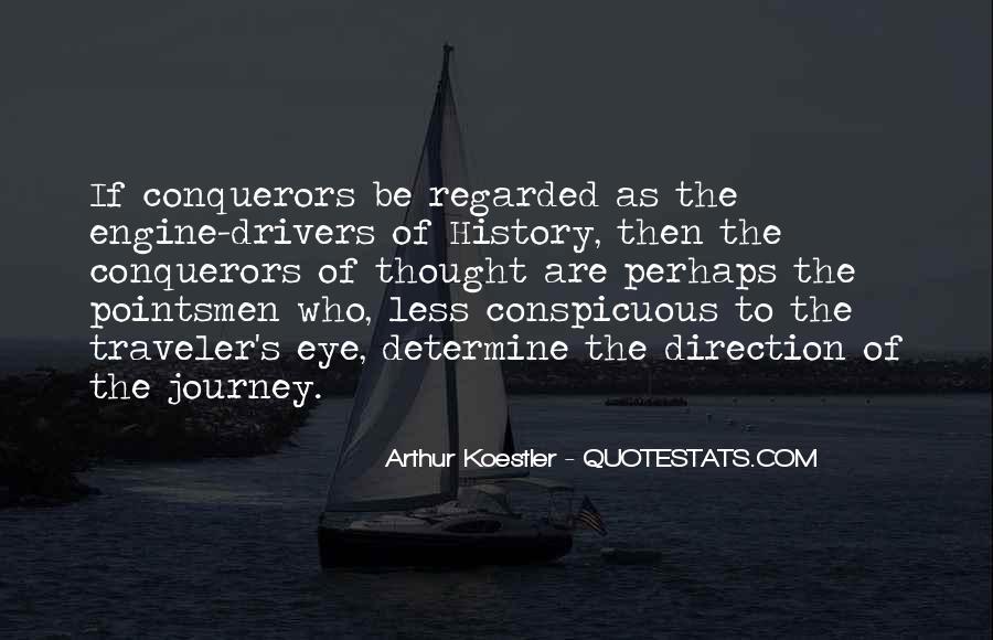 Arthur Koestler Quotes #823140