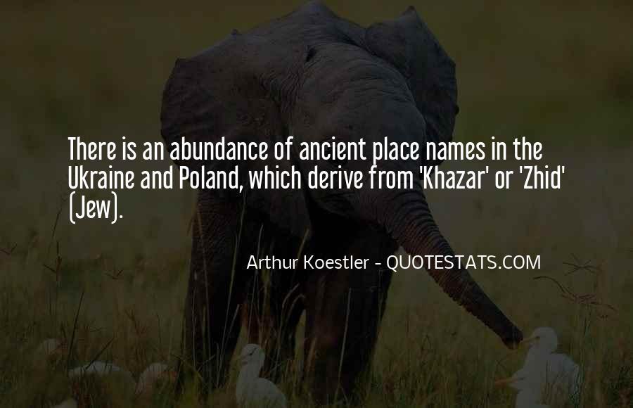 Arthur Koestler Quotes #840644