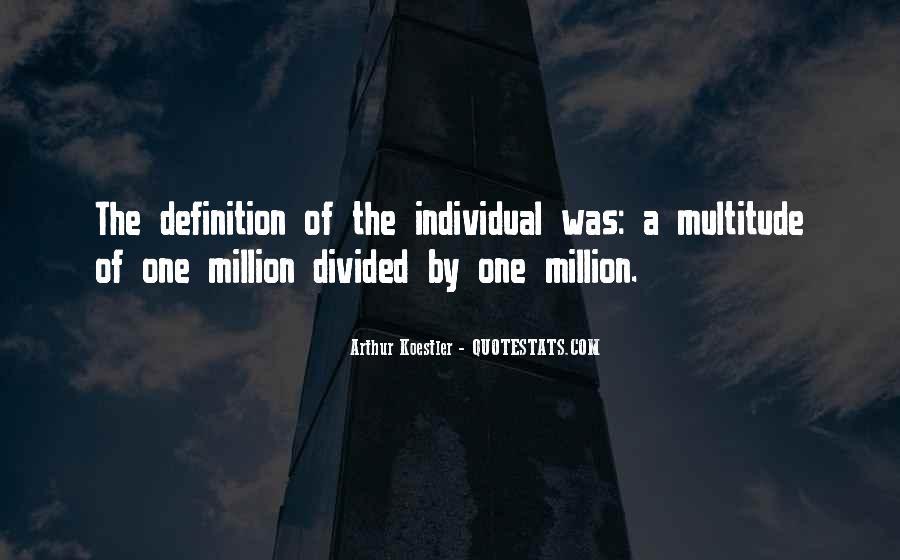 Arthur Koestler Quotes #866588
