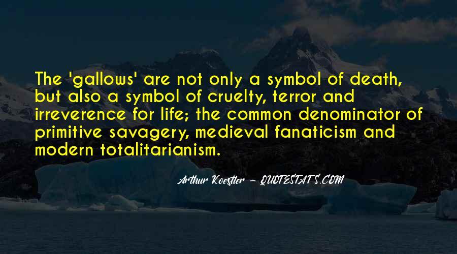 Arthur Koestler Quotes #88679