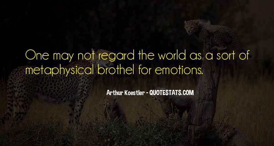 Arthur Koestler Quotes #889653