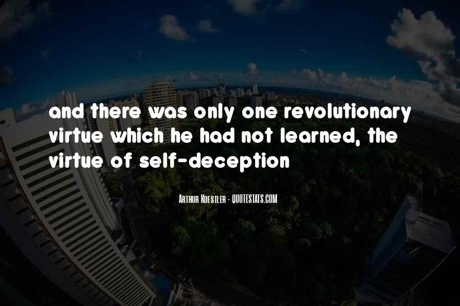 Arthur Koestler Quotes #95278