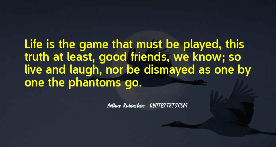 Arthur Rubinstein Quotes #1158939