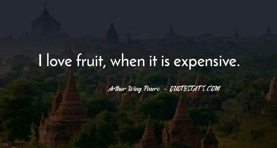 Arthur Wing Pinero Quotes #720182