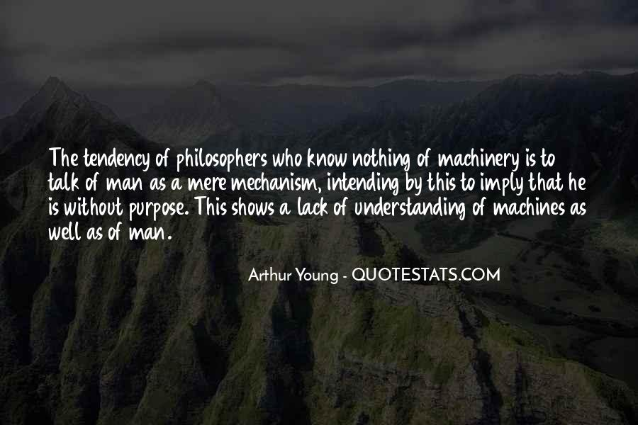 Arthur Young Quotes #1186350