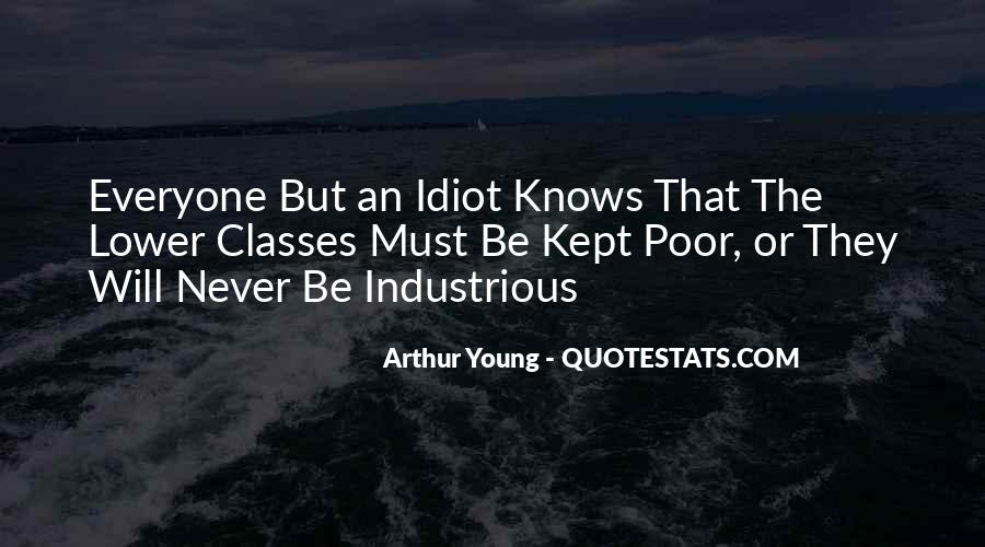 Arthur Young Quotes #1836224