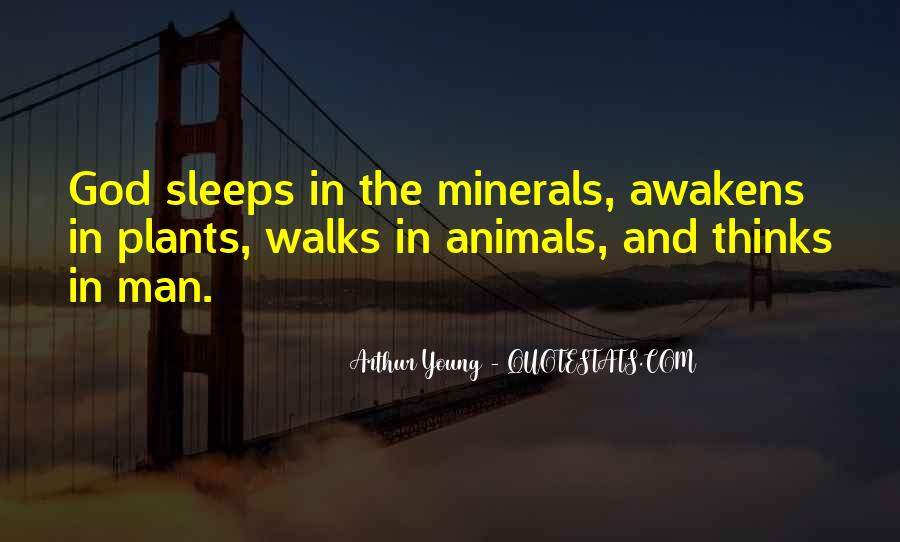 Arthur Young Quotes #1860945