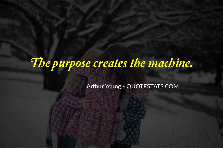 Arthur Young Quotes #88843