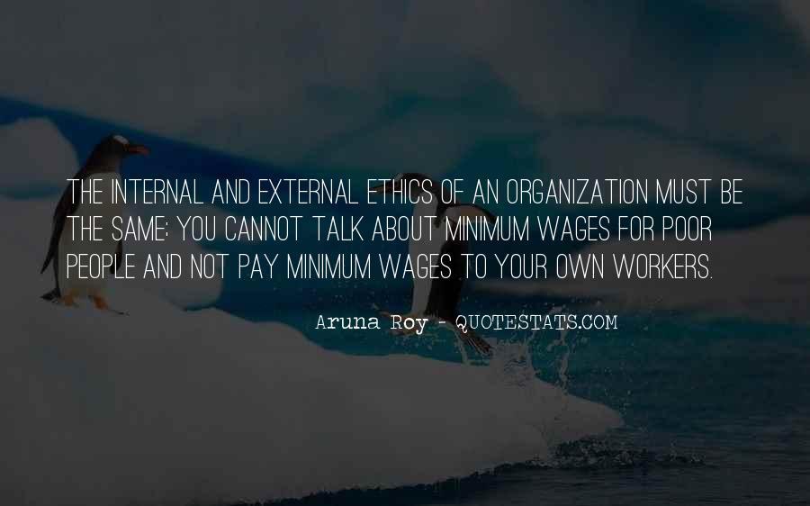 Aruna Roy Quotes #14444